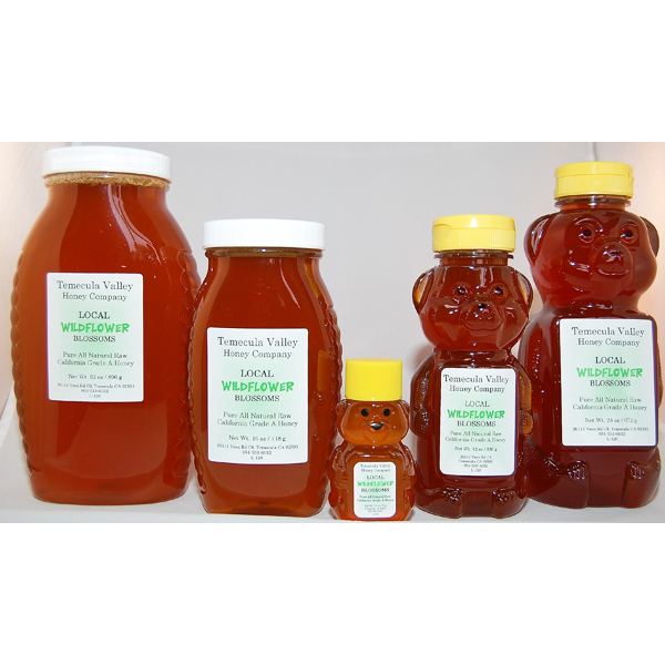 Buy Honey Online Temecula