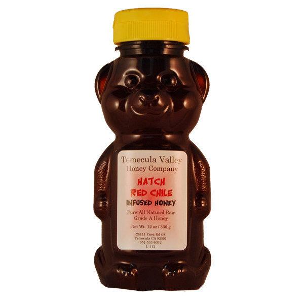 Honey Made Locally