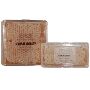 Buy Local Honey Comb