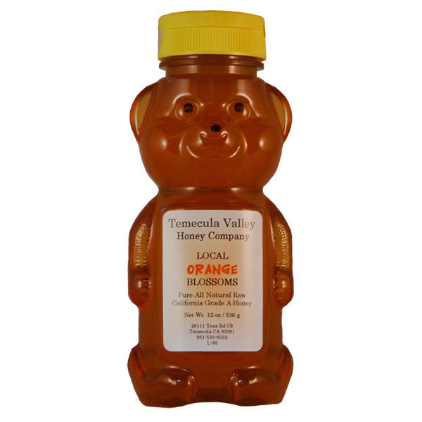 Buy Orange Honey Online