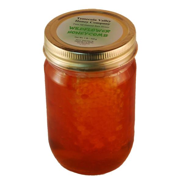 Buy Local Honeycomb Online
