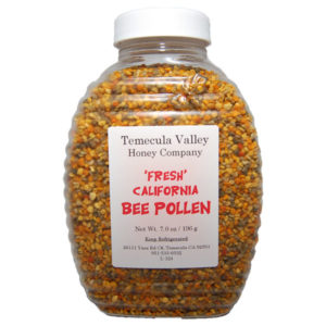 Bee Pollen for Sale