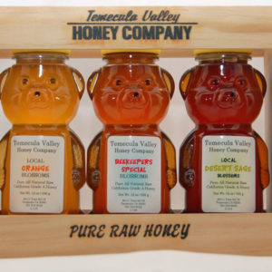 Honey Murrieta